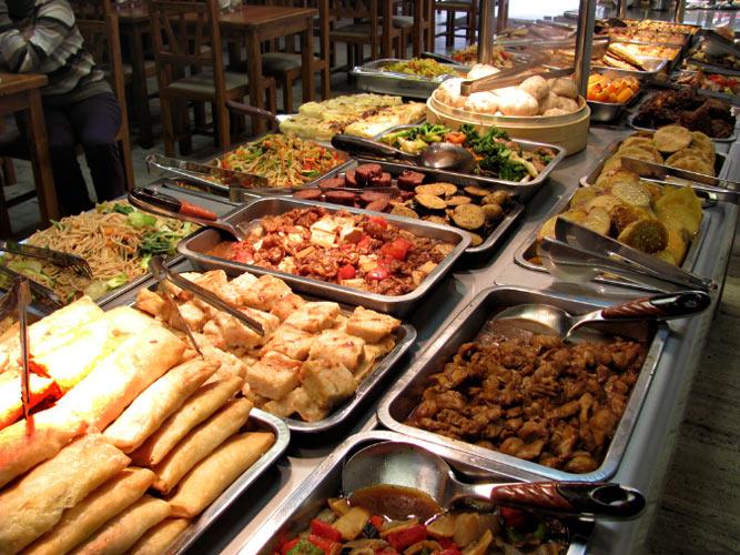 Danbury Chinese Restaurants
