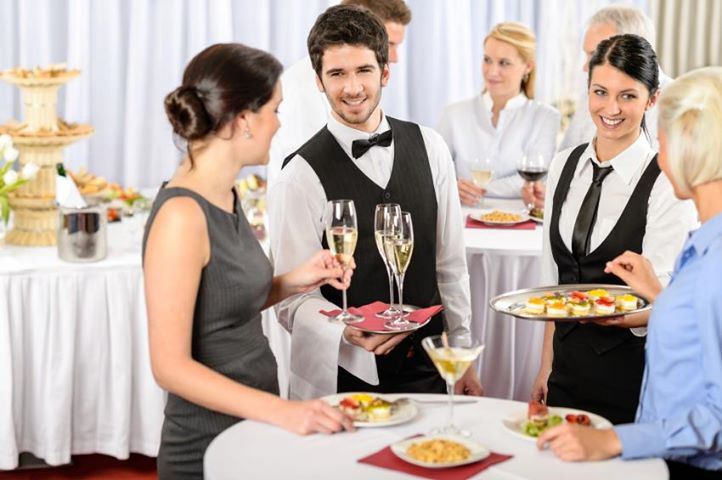 Important Ideas to Choose Professional Catering Services