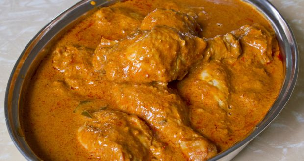 Cooking Chicken Curry Is As Simple As Cake