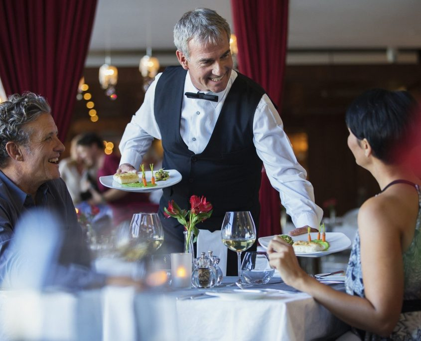 Ways To Get Very important personel Service At Restaurants: 7 Simple Tips