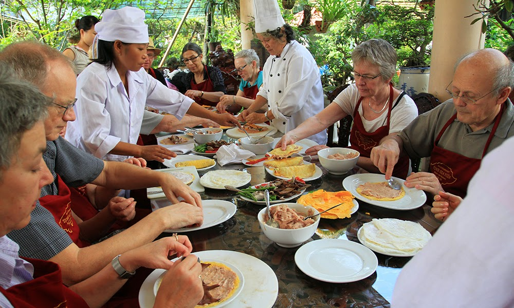 Home Cooking Classes – Learn Inside The Comfort Of Your Property