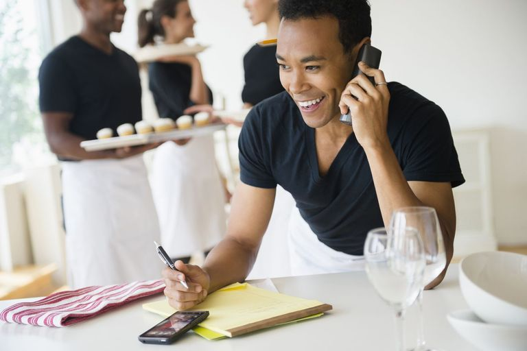 Things to consider Prior To Hiring a Caterer