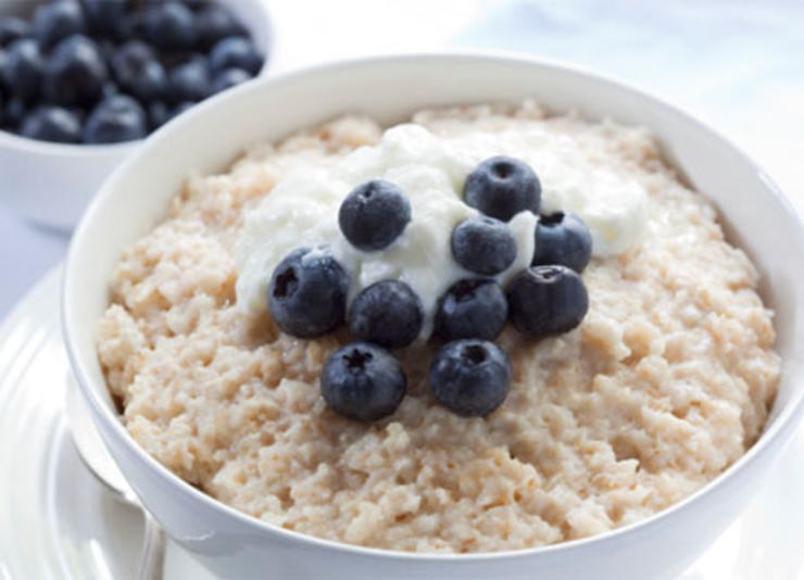 Suggestions for Fast and Healthy Breakfast Recipes