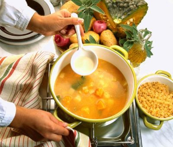 Healthy Cooking Strategies for a wholesome You