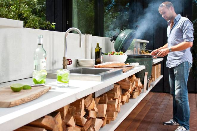 Barbequing And Outside Cooking Tips