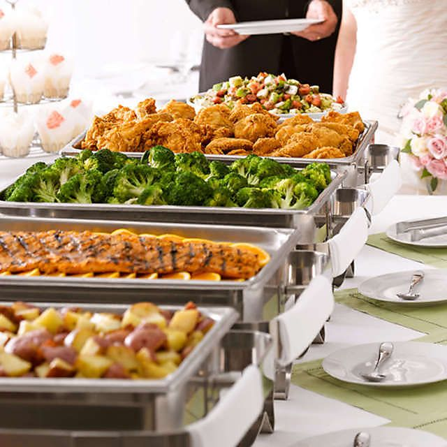 Catering For any Wedding – Understand The Consumer