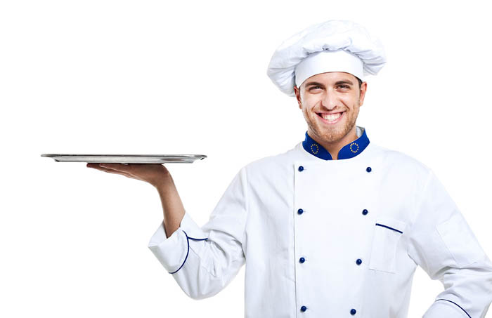 Increase Your Chef Look – Add a remarkable Apron for your Uniform