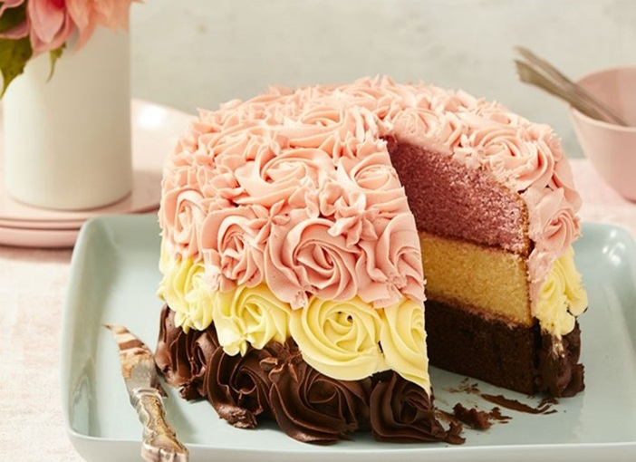 Unique Cake Flavours You Will Love