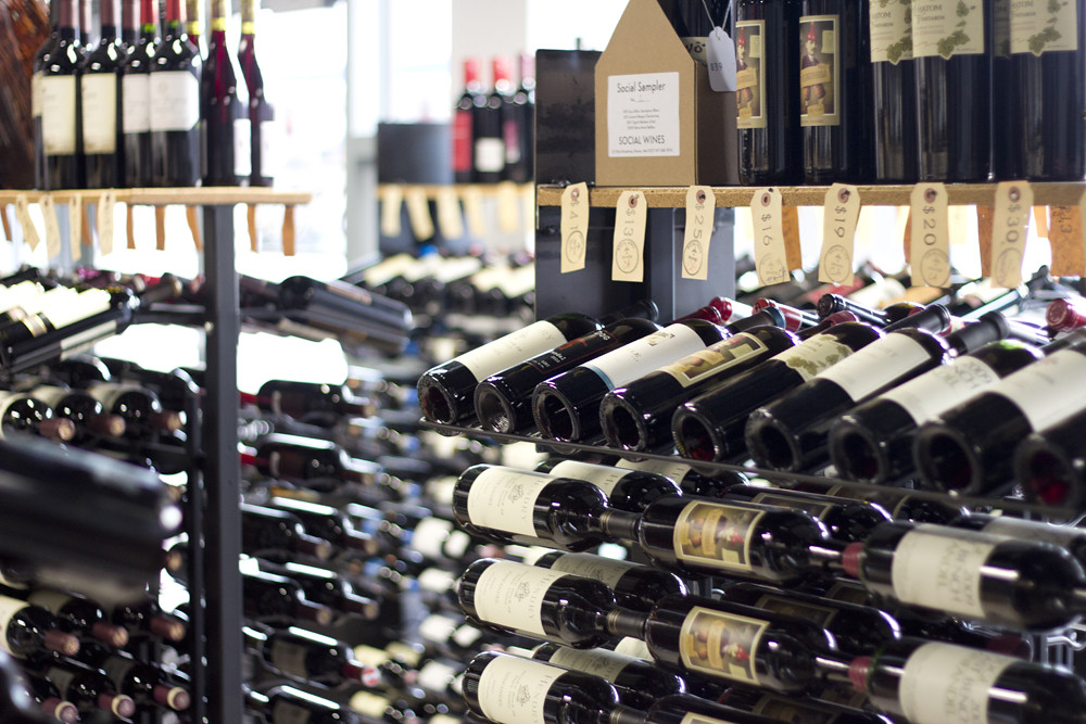 What Are the Different Types of Wine? Wine 101
